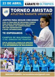 Torneo Amistad Campus de Maldonado 2016