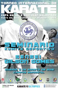 2016 Afiche Seminario Copa ESM