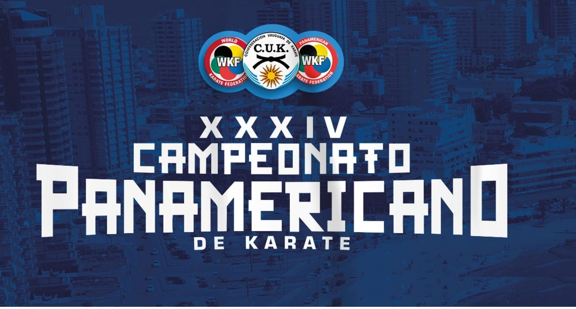 Confederación Uruguaya de Karate